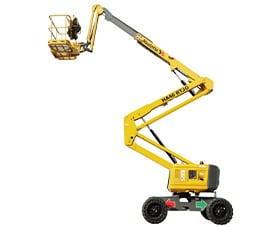 articulated boom lifts - Home