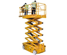 scissor lifts for hire - Home