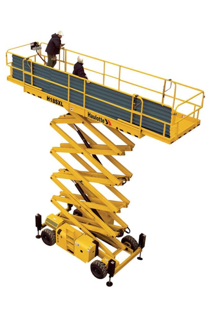 scissor lifts 18 sxl image 03 683x1024 - Mobile Elevated Work Platform