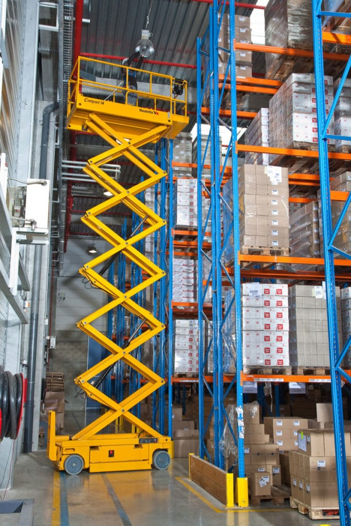 scissor lifts electric14 image 01 683x1024 - Mobile Elevated Work Platform